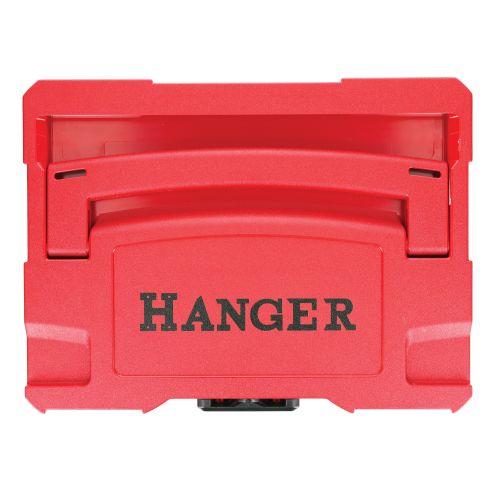 Perforateur burineur SDS+ Hanger PG26K 850 W + coffret Hangbox photo du produit Secondaire 11 L