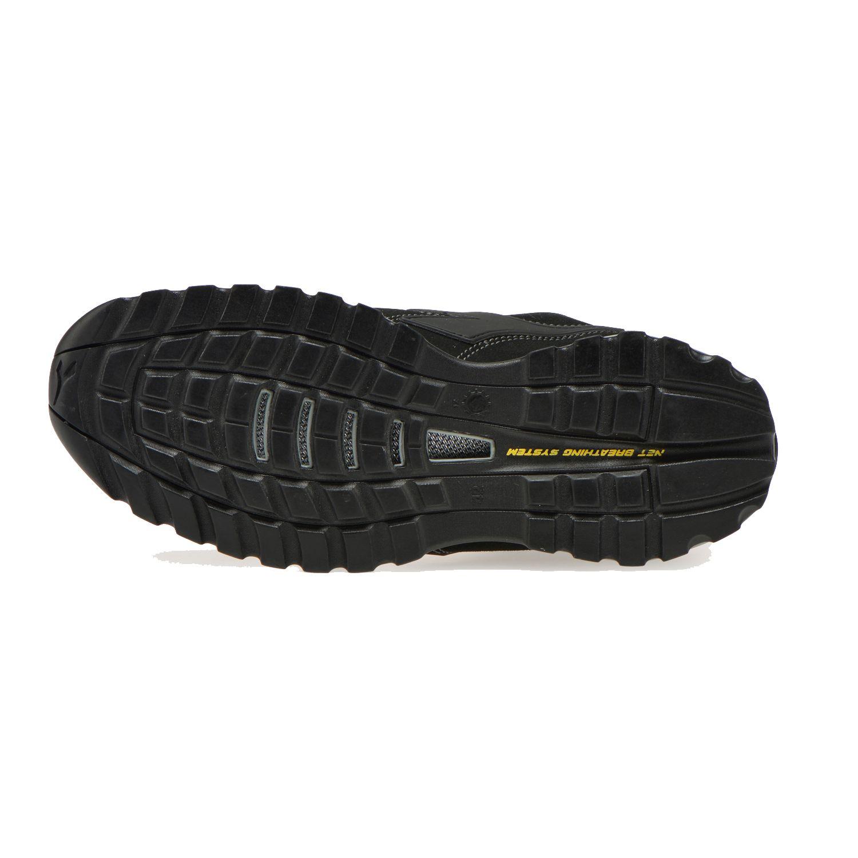 Chaussures de sécurité basses Diadora Glove Tech Pro S3 SRA HRO photo du produit Secondaire 5 ZOOM