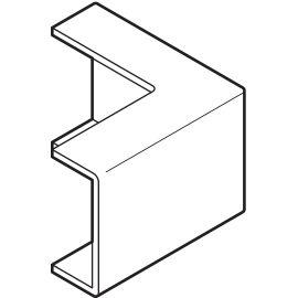 Angle extérieur MS photo du produit