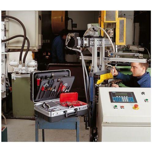 Valise outils technicien - FACOM - BV.51APR pas cher Secondaire 1 L