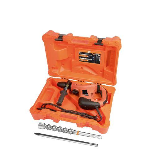 Perforateur piqueur SDS-Max 1100 W - SPIT - 353 SVC SRC pas cher Secondaire 3 L