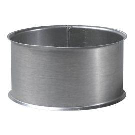 Manchette galva TEN aluminiée photo du produit Principale M