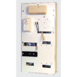 Tableau 250x500 compteur électricité + gaz photo du produit