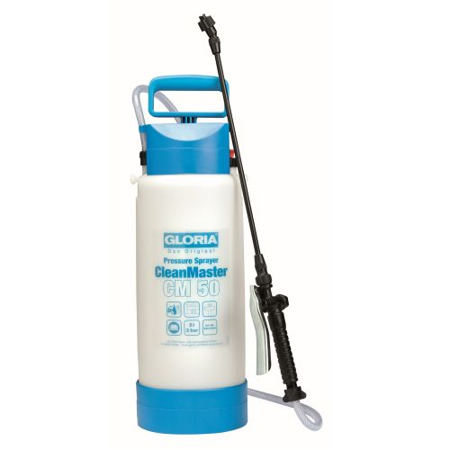 Pulvérisateur Vinmer CleanMaster CM 50 photo du produit