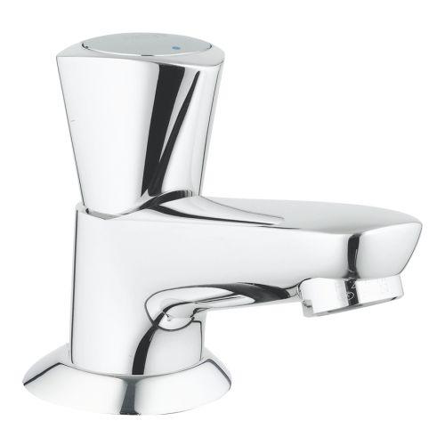 Robinet de lavabo monofluide Costa S - GROHE - 20405001 pas cher