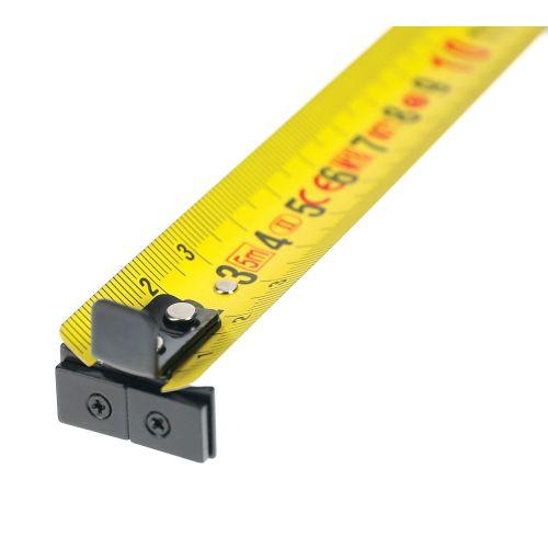 Mètre ruban 10 m x 25 mm 'Pull Lock' - HANGER - 100043 pas cher Secondaire 1 L
