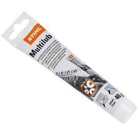 Graisse multifonctionnelle pour tailles-haies MULTILUB 80 g - STIHL - 0781-120-1109 pas cher Principale M