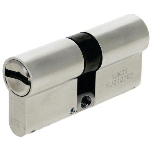 Cylindre européen Platinum HQ™ A2P* photo du produit
