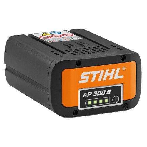 Batterie Lithium-Ion AP 300 S - STIHL - 4850-400-6580 pas cher Principale L