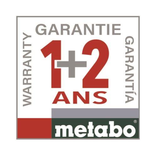 Perceuse visseuse 18V BS 18 (2x1.5Ah) en coffret standard - METABO - 602207950 pas cher Secondaire 1 L