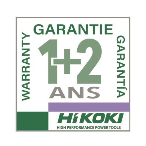 Rabot 82mm 620W en coffret standard - HIKOKI - P20SFLCZ pas cher Secondaire 1 L
