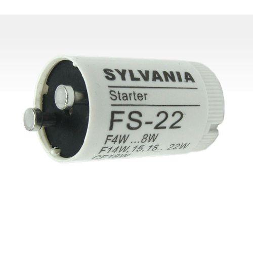 Starters standards pour tubes fluorescents photo du produit Secondaire 1 L