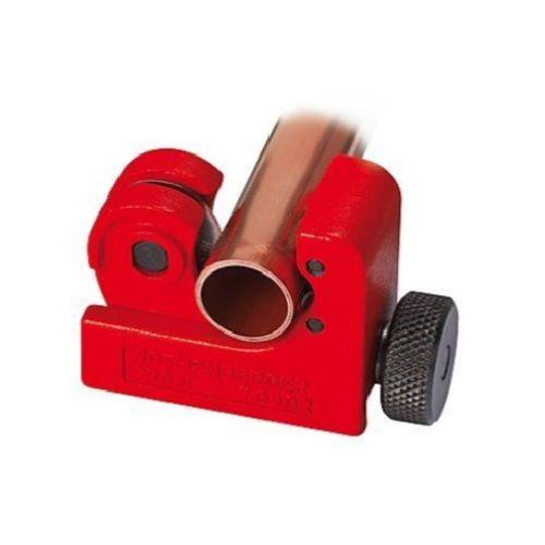 Coupe-tube cuivre Minicut 2 - ROTHENBERGER - 70402 pas cher Secondaire 1 L