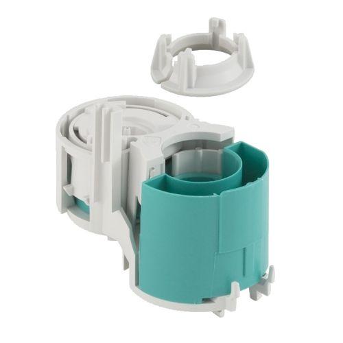 Récepteurs pneumatiques GEBERIT photo du produit Secondaire 1 L