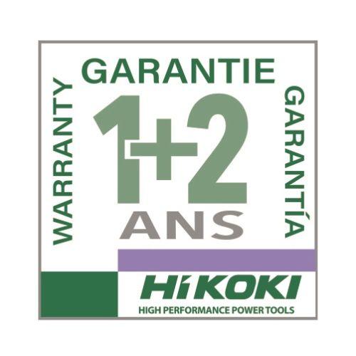 Meuleuse angulaire 125mm 1200 en coffret standard - HIKOKI - G13SE2WTZ pas cher Secondaire 1 L