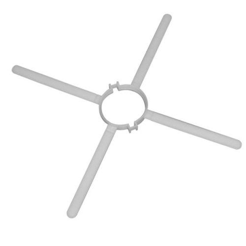 Araignée de centrage Ubbink flexible PPTL 80 photo du produit