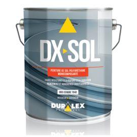 Peinture de sol polyuréthane Duralex DX Sol pas cher