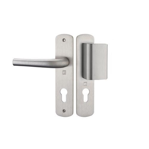 Ensemble sur plaques aluminium Héraclès Salomé Home petites plaques - EA70 photo du produit Secondaire 9 L