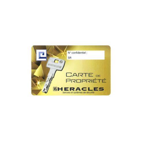 Contacteur et batteuse à clé HERACLES photo du produit Secondaire 5 L