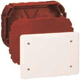 Boîtes d'encastrement dérivation pour maçonnerie LEGRAND photo du produit Principale M