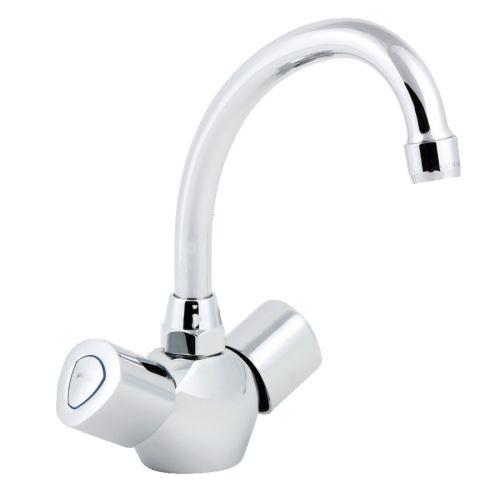Mélangeurs et robinets de lavabo GARIS gamme Tempo photo du produit