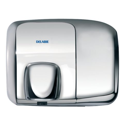 Sèche-mains DELABIE photo du produit Secondaire 4 L