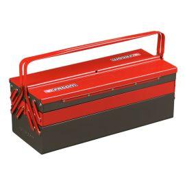 Boîte à outils métalliques 5 cases Facom - Grand volume BT.13A photo du produit Principale M