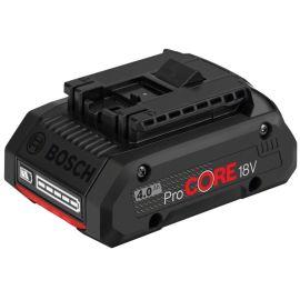 Batterie Bosch PROCORE 18V 4 AH Professional pas cher