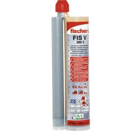 Résines Fischer hautes performances FIS V pas cher