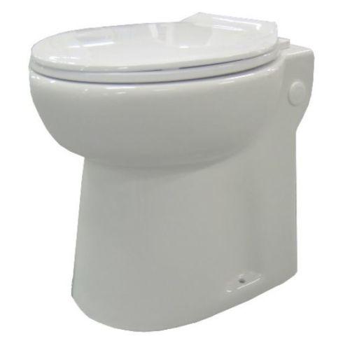 Cuvette WC à broyeur intégré Actana Waterflash 750 photo du produit