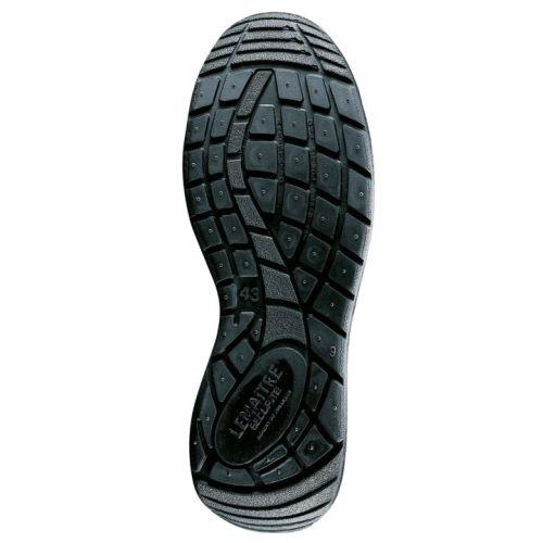 Chaussures de sécurité hautes Super X High S3 CI pointure 38 - LEMAITRE SECURITE - SUHIS30NR38 pas cher Secondaire 1 L