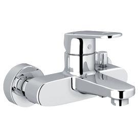 Mitigeur bain/douche Euro plus GROHE pas cher