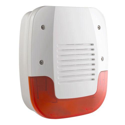 Accessoires alarmes TYXAL+ photo du produit Secondaire 9 L