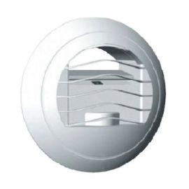 Bouche de ventilation Unelvent série BAR photo du produit