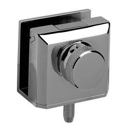 Loqueteau cavalier à bouton photo du produit