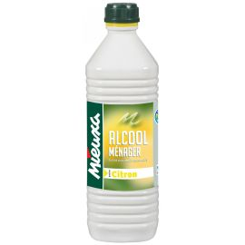 Alcool ménager Mieuxa citron pas cher Principale M