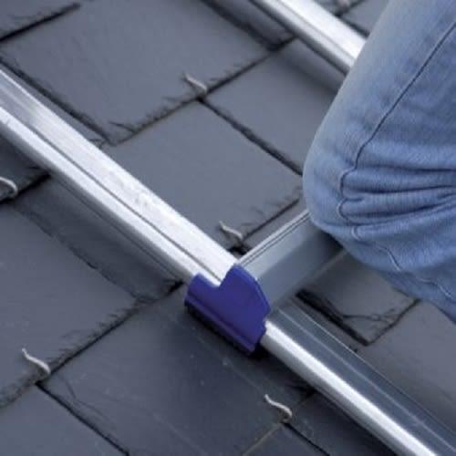 Pack échelle toit Tubesca-Comabi Klipéo photo du produit Secondaire 4 L
