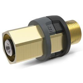 Adaptateur raccord 5 Kärcher Easy Lock photo du produit