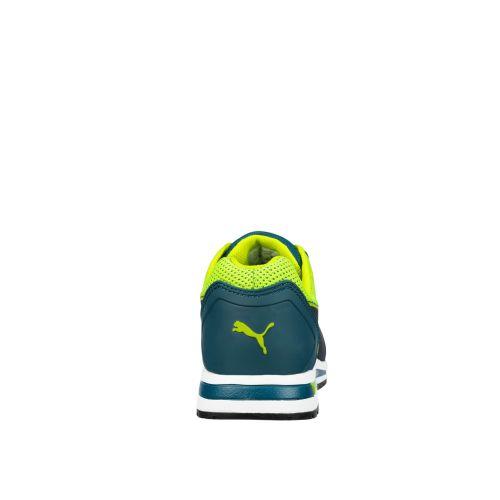 Chaussures de sécurité basses Elevate Knit S1P SRC HRO pointure 39 - PUMA - 643170-T.39 pas cher Secondaire 1 L