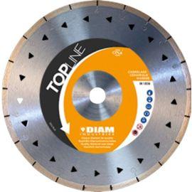 Scie carreleur sur table Diam Industries DKR351-1200 2200 W photo du produit Principale M