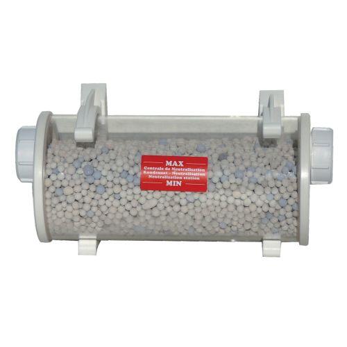 Neutraliseur chaudières condensations gaz photo du produit