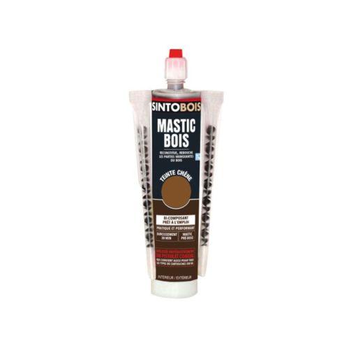 Mastic à bois - SINTO - 33708 pas cher Principale L