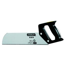 Scie à panneaux Stanley denture universelle 320 mm photo du produit Principale M