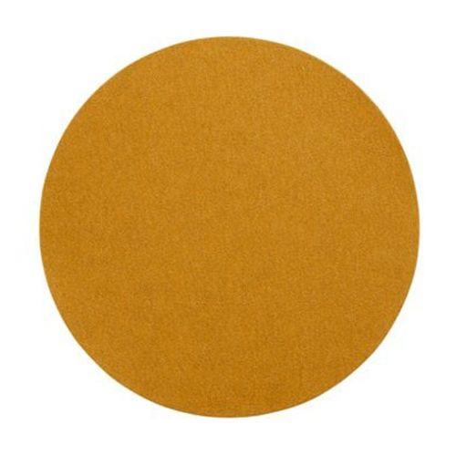 Boîte de 100 disques abrasifs support papier de diamètre 150 mm plein GR 220 Hookit 255P - 3M - 63359 pas cher Principale L