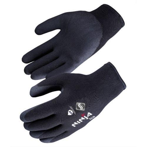 Gants de protection hiver Singer Ninja® Ice N100 photo du produit