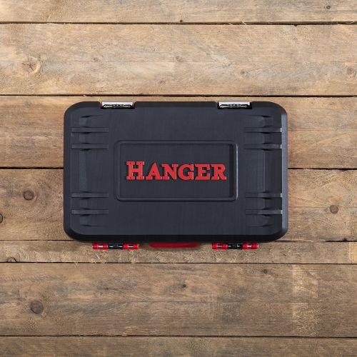 Coffret cliquet spécial montage radiateur - HANGER - 251001 pas cher Secondaire 5 L