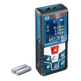Télémètre laser Bosch GLM 500 Professional 50 m pas cher