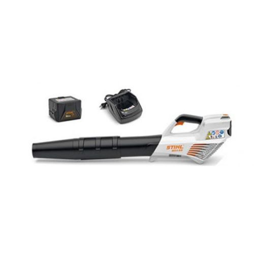 Souffleur sans-fil Stihl BGA 56 36 V + batterie AK 20 + chargeur AL 101 photo du produit