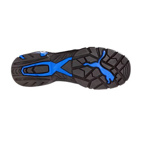 Chaussures de sécurité basses Rio S3 SRC pointure 45 - PUMA - 642750-T.45 pas cher Secondaire 2 L