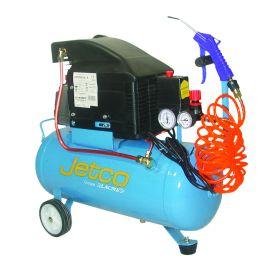 Compresseur Lacme JetCo 25-7 1471 W pas cher Principale M